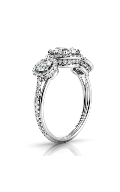 Danhov Unito Engagement ring UE114 product image