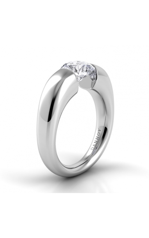 Danhov Voltaggio Collection Engagement ring V138 product image