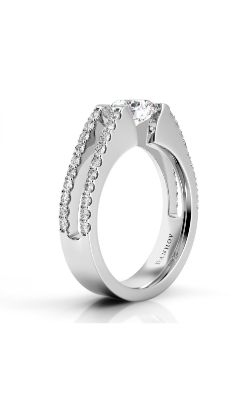 Danhov Voltaggio Engagement ring V149 product image