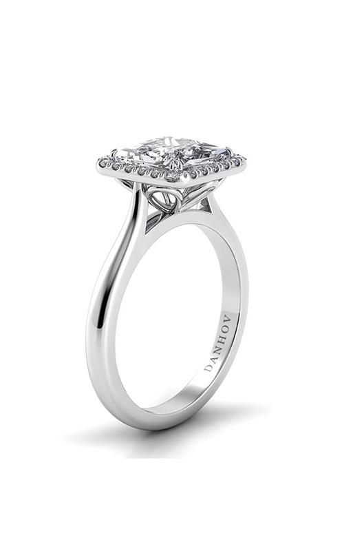 Danhov Classico Engagement ring CL102-PR product image