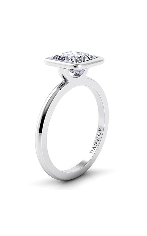 Danhov Per Lei Engagement ring LE100-PR product image