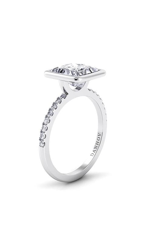 Danhov Per Lei Engagement ring LE103-PR product image