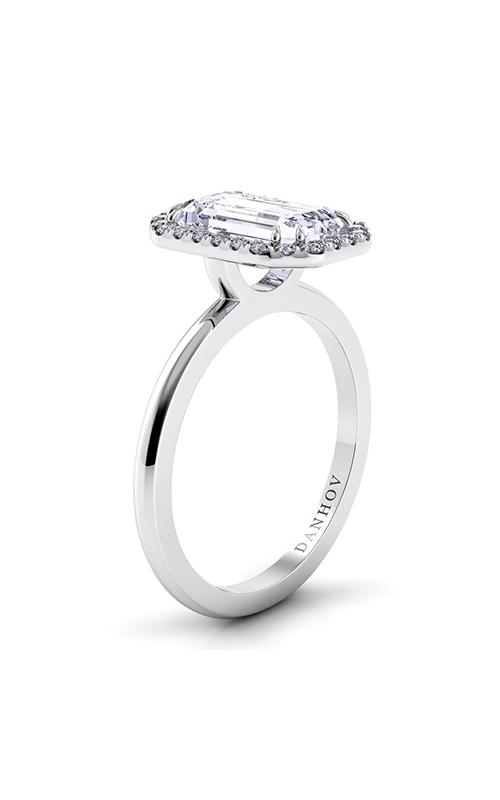 Danhov Per Lei Engagement ring LE104-EM product image
