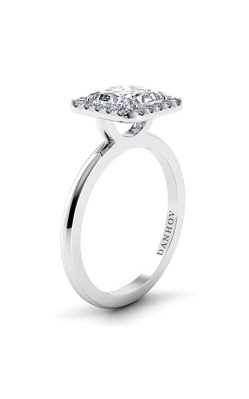 Danhov Per Lei Engagement ring LE104-PR product image