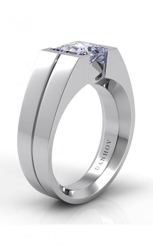 Danhov Voltaggio Engagement ring V130-PR product image