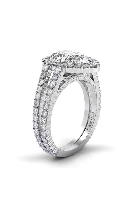Danhov Carezza Engagement ring XE109-PS product image