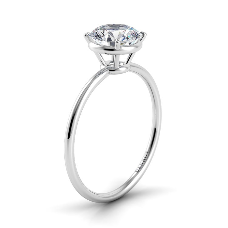 Danhov Classico Collection Engagement ring CL131 product image