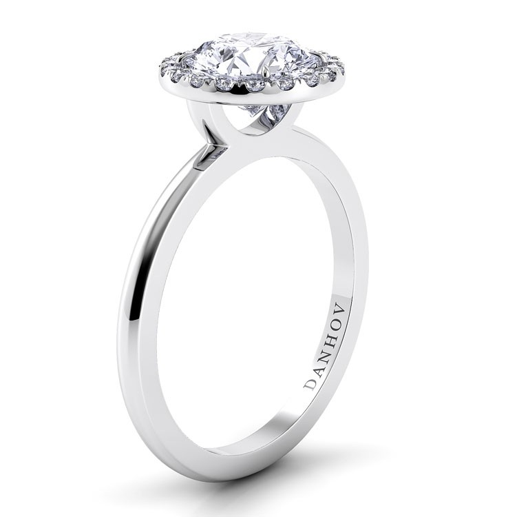 Danhov Per Lei Engagement ring LE104 product image