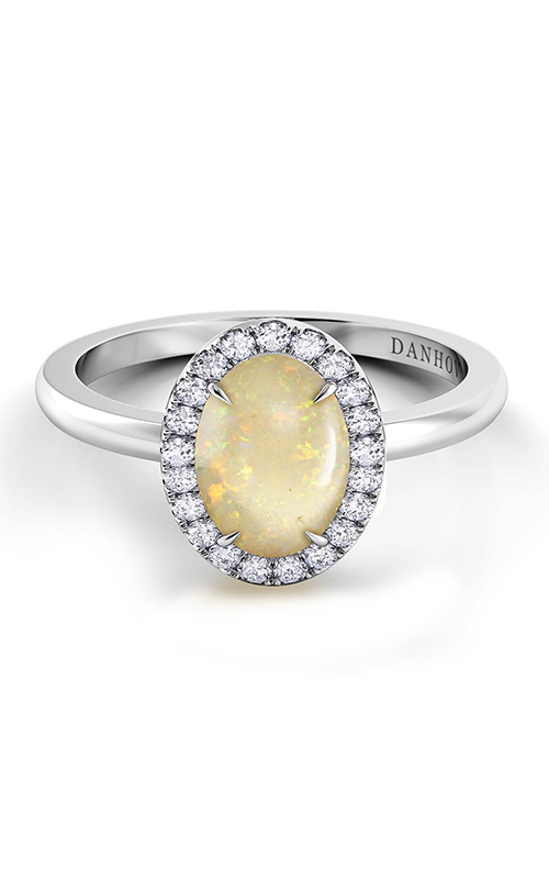 Danhov Pop Of Color Fashion ring LE104-OV-OP product image