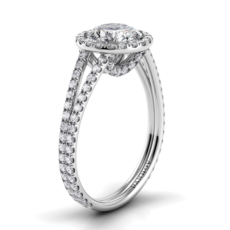 Danhov Per Lei Engagement ring LE117 product image