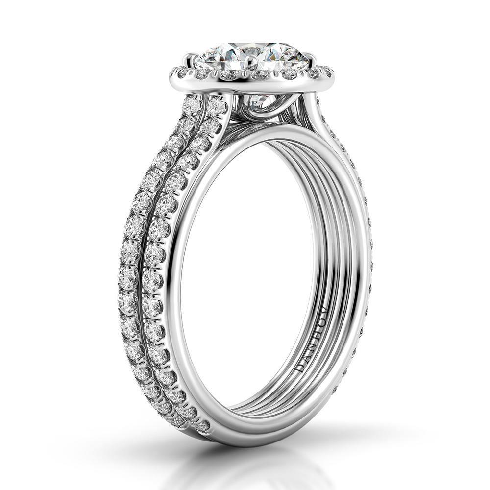 Danhov Unito Engagement ring UE103 product image