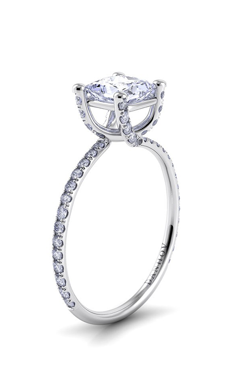 Danhov Eleganza Collection Engagement ring ZE102-PR product image