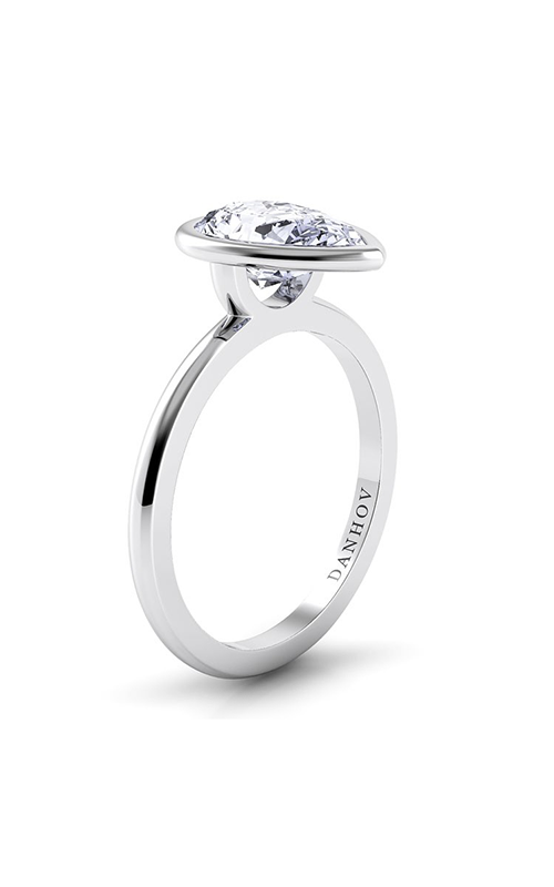 Danhov Per Lei Engagement Ring  LE100-PS product image