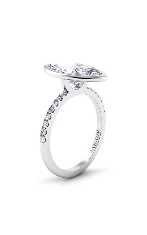 Danhov Per Lei Engagement ring LE103-MQ product image