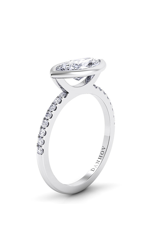 Danhov Per Lei Collection Engagement ring LE103-MQEW product image
