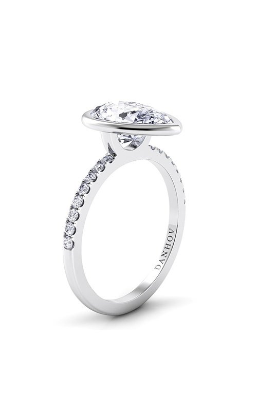 Danhov Per Lei Collection Engagement ring LE103-PS product image