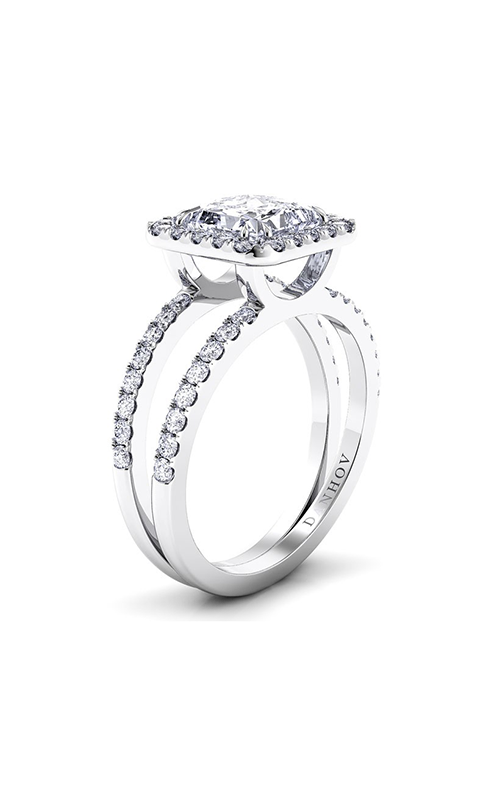 Danhov Per Lei Collection Engagement ring LE106-PR product image