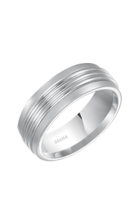 Diana Wedding Bands 11-N7687W75-G