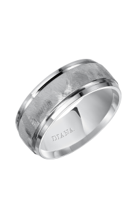 Diana Wedding Bands 11-N7694W8-G
