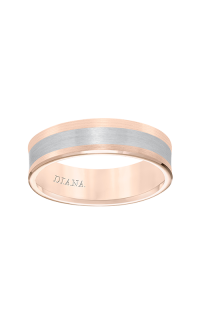 Diana Wedding Bands 11-N8590RW6-G