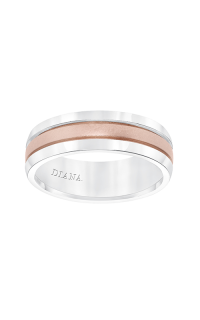Diana Wedding Bands 11-N8646WR7-G