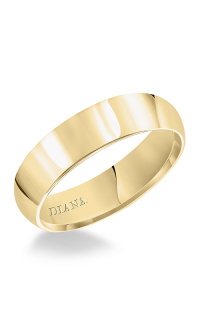 Diana Wedding Bands 01-FIR060-G