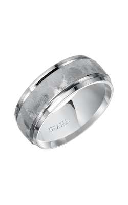 Diana Wedding Bands 11-N7694W8-G product image
