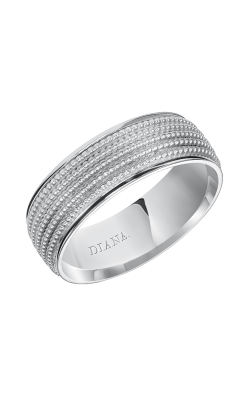 Diana Wedding Bands 11-N7695W7-G product image