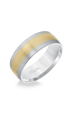 Diana Wedding Bands 11-N8589A75-G product image