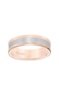 Diana Wedding Bands 11-N8590RW6-G product image