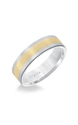 Diana Wedding Bands 11-N8591A6-G product image