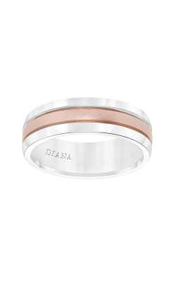 Diana Wedding Bands 11-N8646WR7-G product image