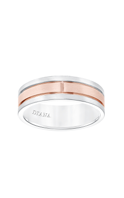 Diana Wedding Bands 11-N8648WR7-G product image