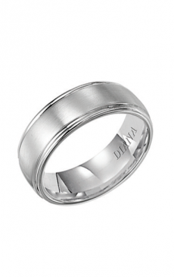 Diana Wedding Bands 11-N14B4W75-G product image
