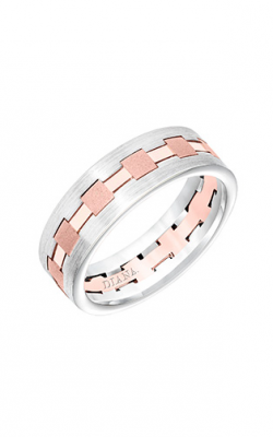 Diana Wedding Bands 11-N8736WR65-G product image