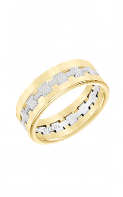 Diana Wedding Bands 11-N8737YW75-G product image