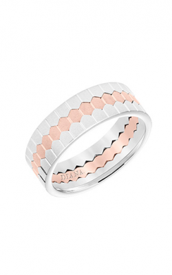 Diana Wedding Bands 11-N8738WR7-G product image