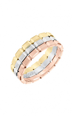 Diana Wedding Bands 11-N8739RWY75-G product image