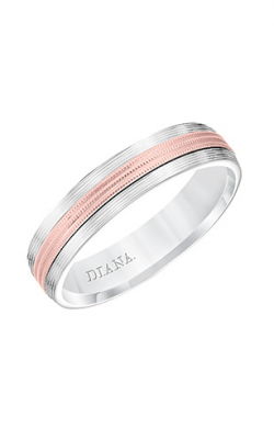 Diana Wedding Bands 11-N8757WR5-G product image