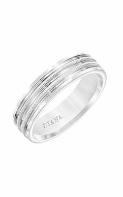Diana Wedding Bands 11-N8758W6-G product image