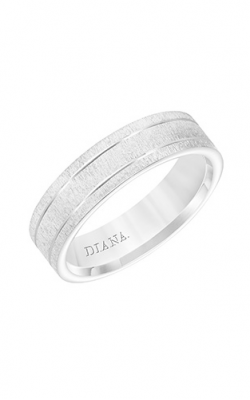 Diana Wedding Bands 11-N8760W6-G product image