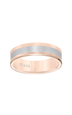 Diana Wedding Bands 11-N8590RW6-G product image