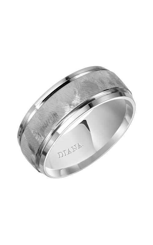 Diana Wedding Bands 11 N7694W8 G