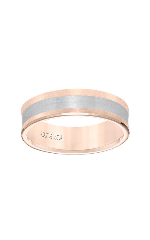 Diana  Wedding Band  11-N8590RW6-G product image
