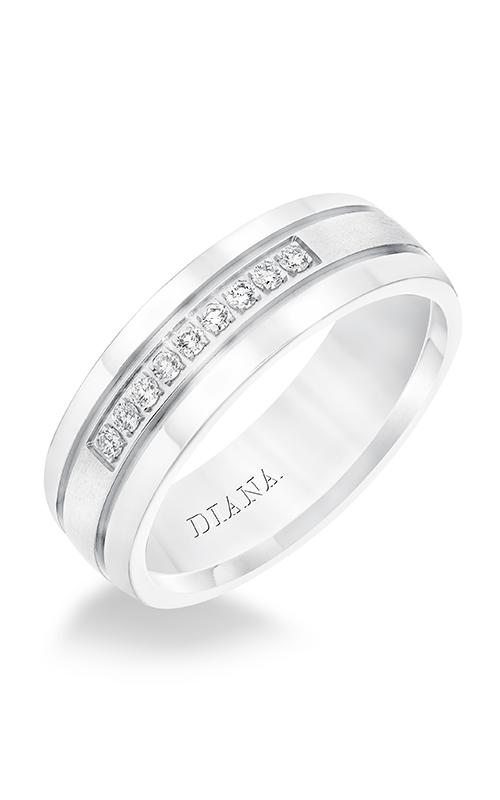 Diana  Wedding Band  22-N8646W7-G product image