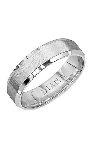 Diana Wedding Band 11-N7554P60-G product image