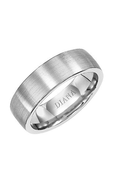 Diana Wedding Band 11-N7572PD7-G product image