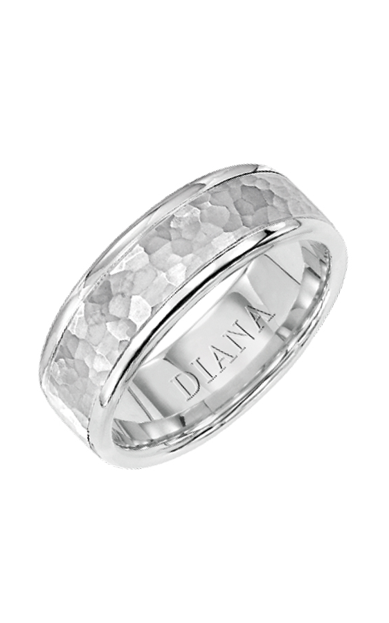 Diana Wedding Band 11-N7573PD-G product image