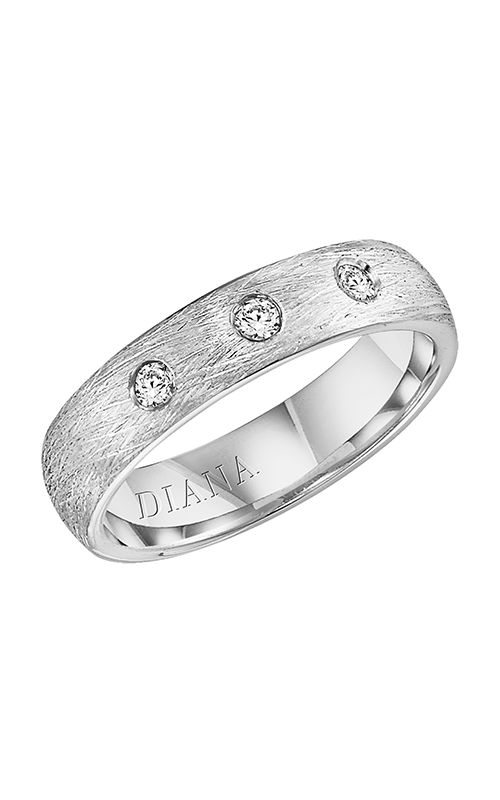 Diana Wedding Band 22-N50R4W55-G product image