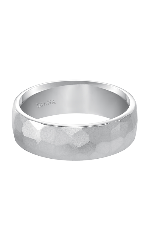 Diana 7MM CF Hammered Band 11-N7685W7-G product image